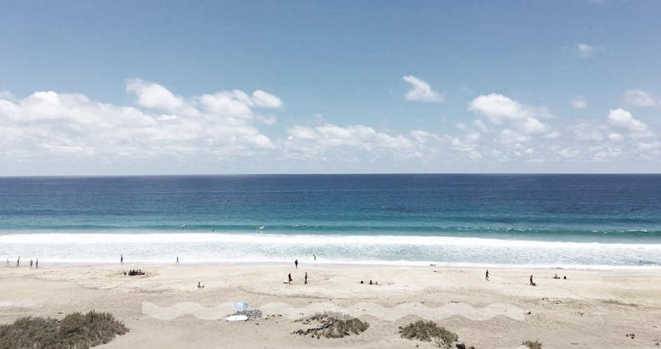 Surf Forecast lesen