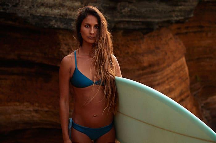 OY Surfapparel Uferlos Surfbikini