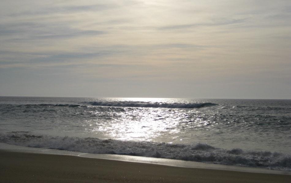 Beachflags Bedeutung Surfer