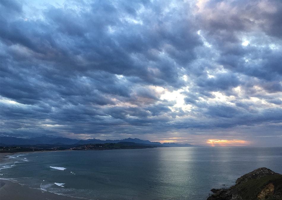 San Vicente Spanien