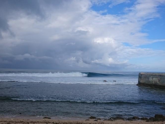Surfen auf Java