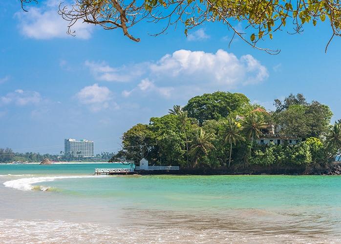 Sri Lanka Arugam Bay