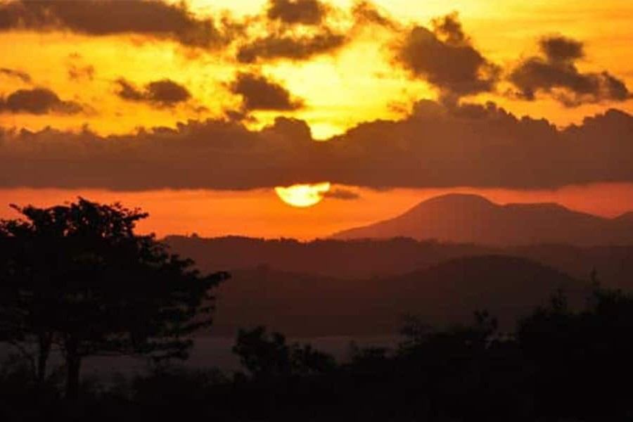 Lombok Lifestyle: Vulkan Rinjani