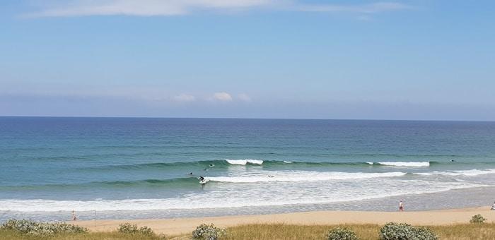 Surfspot Area Branca