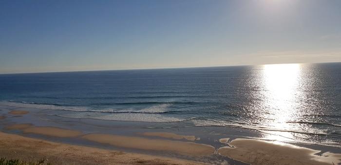 Surfspot Praia Pequena