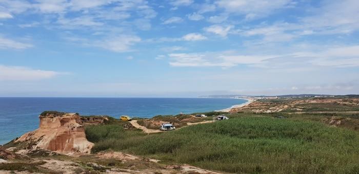 Praia de Almagreira