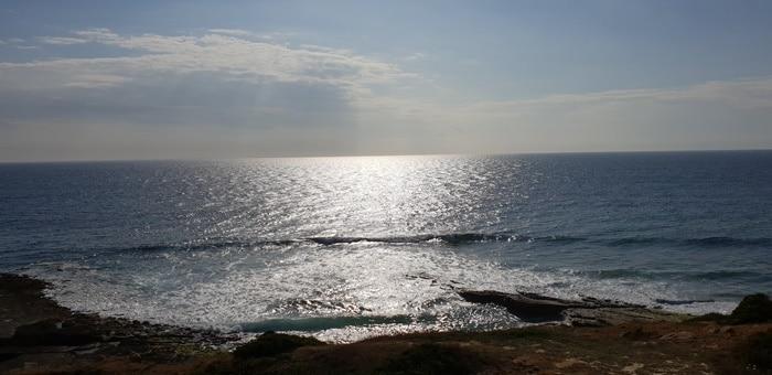 Surfspots Ericeira Reef, Backdoor