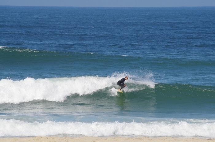 Surf-Blog Berni Uferlos