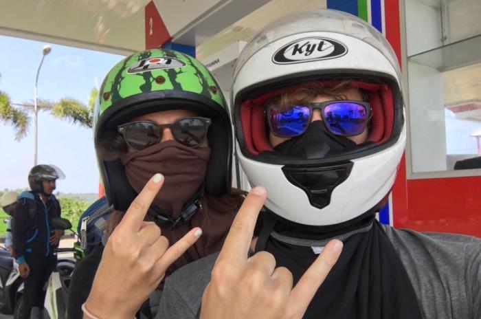 Roller Bali
