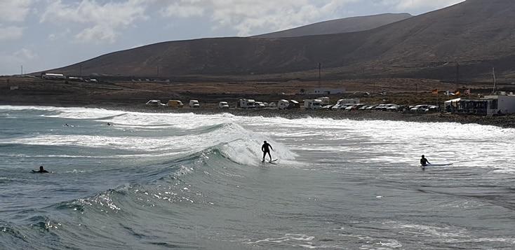 Surfspot Arrieta